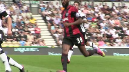 News video: Anelka gesture 'blatantly anti-semitic' - Power