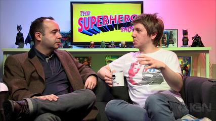 News video: Could A Superhero Film Ever Win A Best Picture Oscar? - The Superhero Show
